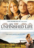 (New) An Unfinished Life (DVD, 2011)