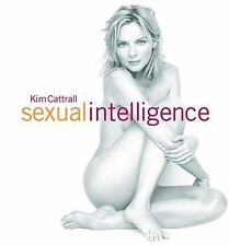 Sexual Intelligence by Kim Cattrall (2005, Hardcover)