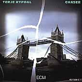 "TERJE RYPDAL ""Chaser"" BRAND NEW! STILL SEALED! ONLY NEW COPY ON eBAY!"