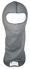 PXP Racewear Fire Resistant Racing Underwear Grey Hood 2 Layer 1 Eye Headsock