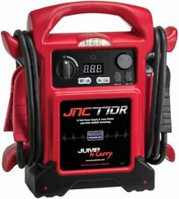 Amp Jump 1700 Peak Premium 12 Volt Starter Jnc770r Clore Automotive N Carry Red