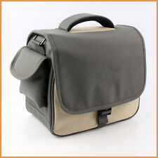 Camera Bag Case for Nikon D7200 D3100 D5000 D5100 D5200 D5300 D3300 D3200