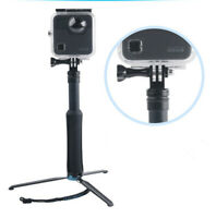 Clear Underwater 45M Waterproof Diving Housing Case Protective For GoPro Fusion