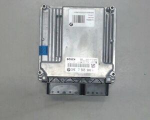 BMW  ECU Dme Unidad de Control 0261201160  7565300-01  7565300