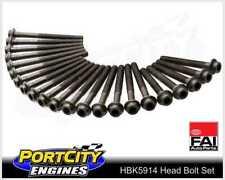 Head Bolt Set Mercedes Benz 5cyl OM602 Sprinter 312 412 2.9L Diesel HBK5914