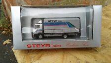 Steyr Truck model