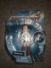 "2009 Imagi Studios Astro Boy the Movie Metro City Brand New 6"" Figure Jazwares."