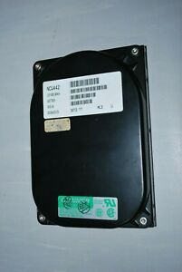 CP-30104H CONNER / SEAGATE 3.5 INCH IDE HARD DRIVE 120MB Working Win 95