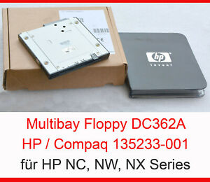 Compaq 1,44MB Floppy Drive DC362A Armada M700 E700 Evo N400/410/600 N610 N620