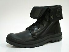Palladium Men's Authentic Baggy Leather Boots Brand New