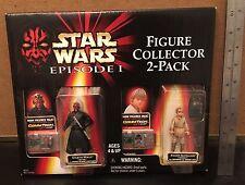 Hasbro Star Wars Episode I Figure Collector 2 Pack Darth Maul & Anakin Skywalker