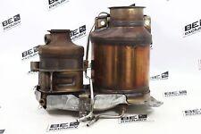 VW Beetle 5C 2.0 TDI DPF Dieselpartikelfilter Kat Filter 04L131669Q  04L131765CC