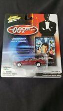 "Johnny Lightning James Bond 007 Ford Mustang Mach 1 - ""Diamonds Are Forever"""