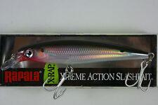 Rapala Saltwater X-Rap // SXR10S // Silver 10cm 13g Fishing Lure
