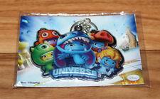 Disney Universe Promo Schlüsselanhänger Keychain PlayStation 3 Xbox 360 Wii PS3