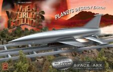 1/350 Pegasus - When Worlds Collide - Space Ark Model Kit - Plated Version