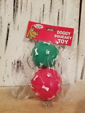 Bow Wow Value Products Squeaky Dog Toys