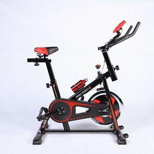 Indoor Fitness Cardio Sport Exercise Bike 10KG Flywheel Cardio Workout Bluetooth