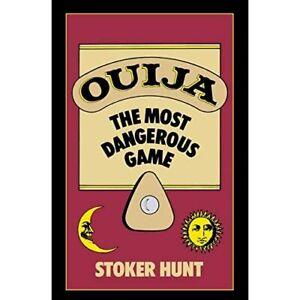 Ouija - Paperback NEW Hunt, Stoker 1985-05-31