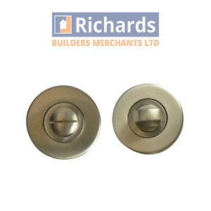 Forge Thumbturn - Stainless Steel - Door Security & Furniture - FGETHUTURNSS