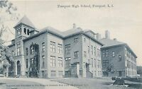 FREEPORT NY – Freeport High School – Long Island
