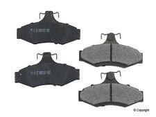 Meyle Semi Metallic Disc Brake Pad fits 1997-2004 Mitsubishi Diamante  MFG NUMBE