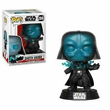 Star Wars Darth Vader Electrocuted Pop Vinyl Figure Funko 288