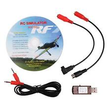 PinBoTronix 22 in 1 RC Flight Simulator Adapter Cable for G7 Phoenix 5.0 XTR VRC