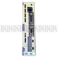USED Panasonic MSD3A3P1E AC Servo Drive