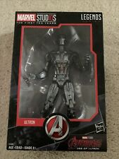 Hasbro Marvel Legends Avengers Age Of Ultron - The First 10 Yrs - Ultron - NEW