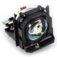 Alda PQ Beamerlampe / Projektorlampe für PANASONIC PT-DZ12000 Projektor