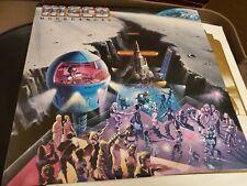 Meco Moondancer Casablanca LP NM/EX