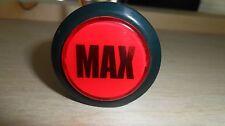Pachislo Slot Machine Max Bet Button Originally from Daido Shimuken, fits others