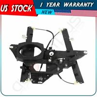 Power Window Regulator for 1997-2002 Ford Expedition Front Left without Motor