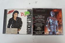 Musica CD 's la raccolta Michael JACKSON HISTORY BOOK Past Present Future 3cd's (924)