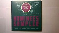 Nominees Sampler AIM Independent Music Awards 2013 CD