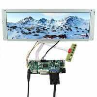 14.9 inch LCD panel LTA149B780F Lcd display with Controller board VGA DVI 20pins