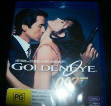 Goldeneye 007 (Blu-ray Disc, 2012)
