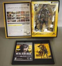 SONY PS3 Metal Gear Solid Peace Walker HD Edition Premium Package from Japan F/S