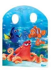 Le monde de Dory Enfant Taille DÉCOUPAGE CARTON Stand-in avec Nemo & Hank