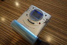 Sharp Minidisc Player Recorder MT 866 / 24 Bit MD Gerät (78) + Netzteil