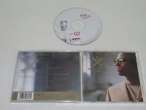 Xavier Naidoo / Nicht Von Dieser Welt (Pelham Power Productions 3P 4898696) CD