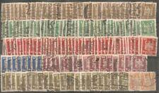 Deutsches Reich vanaf 355 gestempeld  c.w.  €  95,20