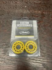 Mathews Rubber Dampener Lite Edition Yellow - Brand New