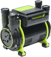 Salamander CT75+XTRA 2.0Bar Shower Pump Twin Impeller Positive Head Regenerative
