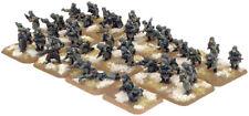 Infanterie Platoon (Greatcoat) Battlefront Miniatures