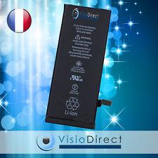 Batterie interne pour téléphone portable iphone 6 3.82v 1810mAh