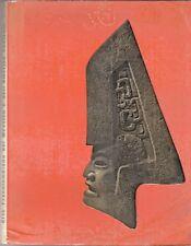 AA. VV. Arte precolombiana del Messico e dell'America Centrale. Roma, 1960