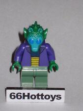 LEGO STAR WARS 8036 Onaconda Farr Minifigure New