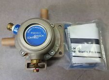 Johnson Controls P-3610-1. Controller High Static Pressure Limit Reverse Acting